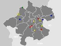 Aktuelle Einsätze in Oberösterreich
